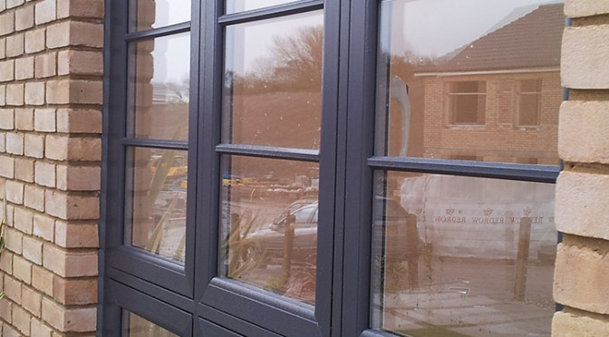 uPVC WIndows in Northampton & Milton Keynes