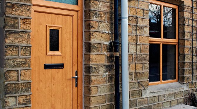 Why Composite Doors are the Best Choice for your Home