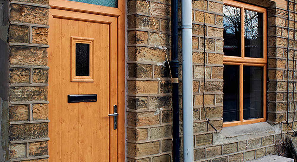 Composite Doors in Northampton | French Doors, Bi-fold Doors