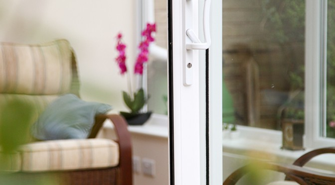 Don double glazing for a greener home