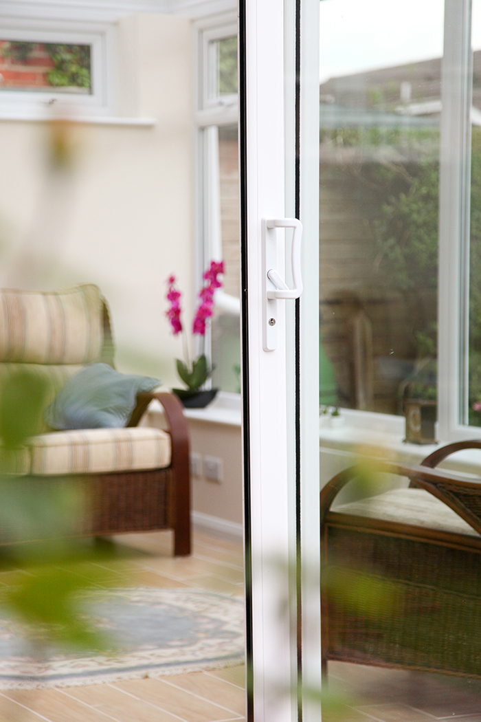 Double glazing green living