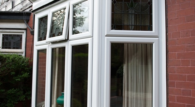 Top benefits of double glazing