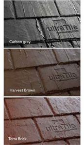 Ultraroof-380 Tiled Roofing Systems