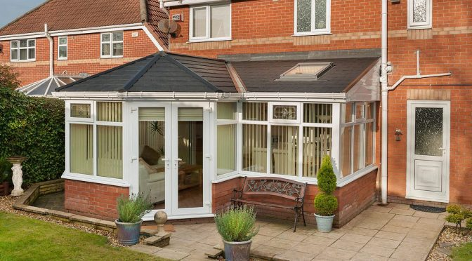 Cool conservatory ideas for the summer