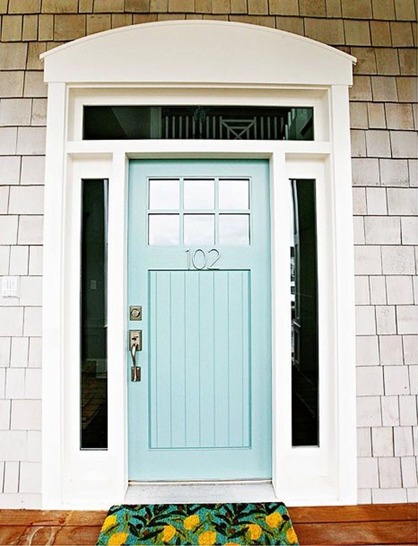 doors with transom windows