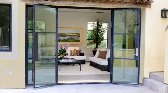 5 Beautiful French Door Designs