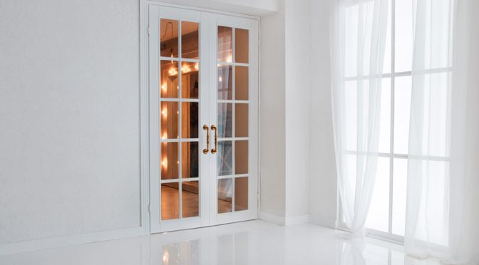 What's the difference between French doors and patio doors?