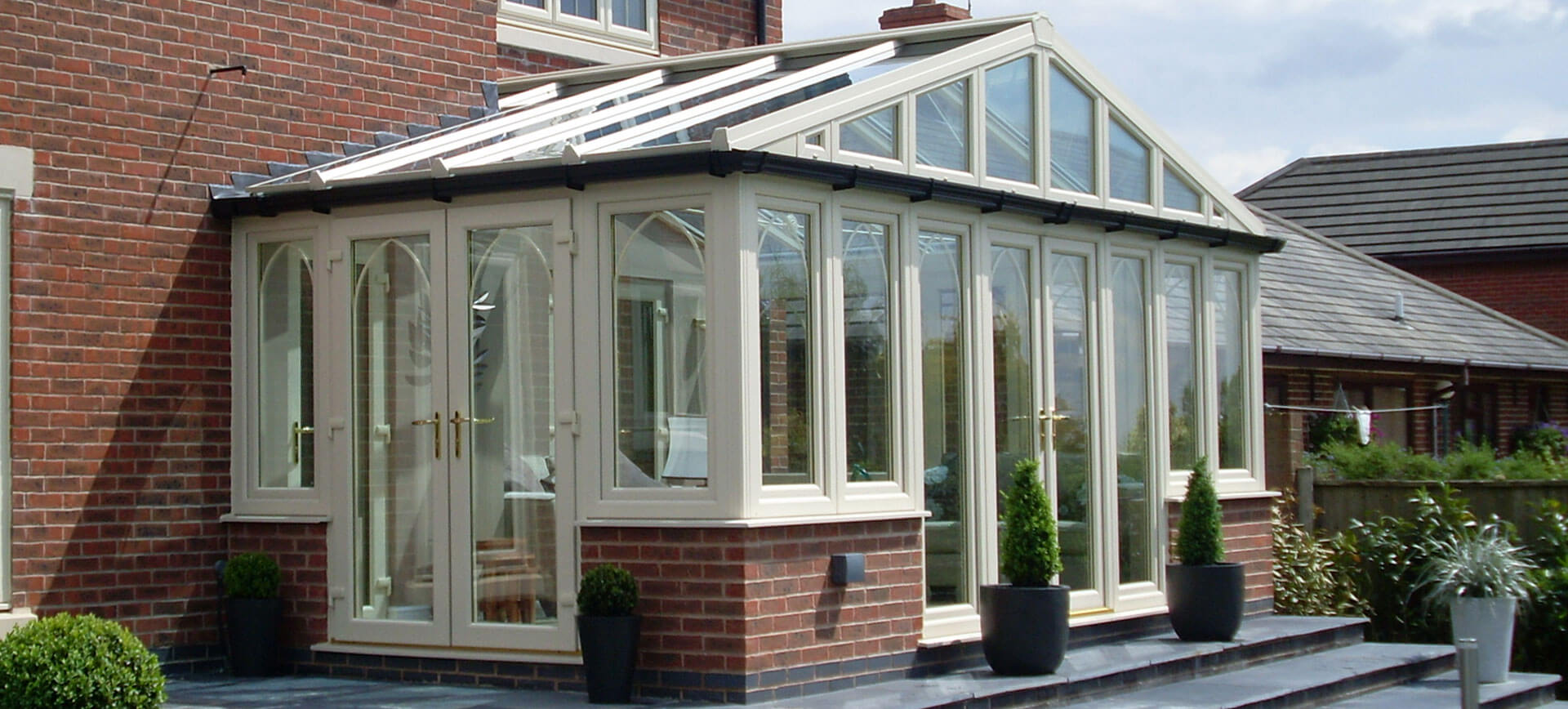 Conservatories in Northampton & Milton Keynes