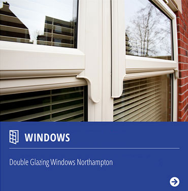 Double glazing windows northampton