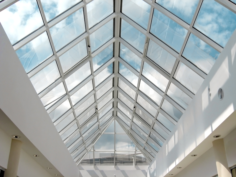 Tips Tricks How You Should Clean Your Glass Roof